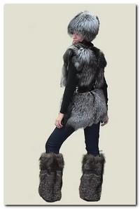 Меховая мода