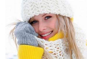 Что надеть в холода?