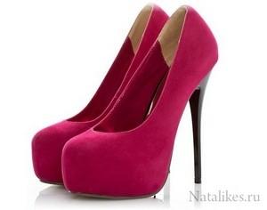 Модные тенденции женских туфель сезона 2013 года