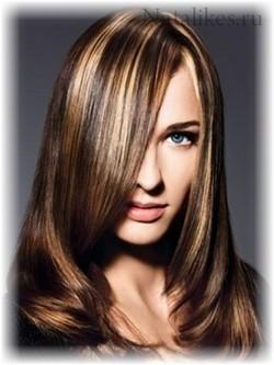 Можно ли на окрашенные волосы делать мелирование