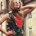 Модные новинки весны 2013