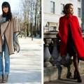 Модные тенденции верхней одежды 2013 года