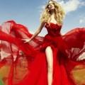 Вечерние платья: от начала и до наших дней