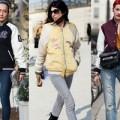 Женские куртки для 2021 года. Обилие стилей.