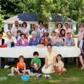 Семейные узы: кто есть кто