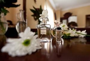 4 идеальных аромата для свадьбы