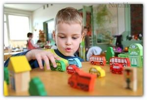 Игрушки современных детей