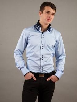 Модные и удобные рубашки