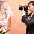 Как не ошибиться при выборе свадебного фотографа?