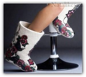 Зимняя обувь - модные тенденции в наступающем сезоне