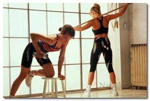 Что такое фитнес и какие существуют его виды?