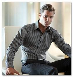 Мужская рубашка – стиль настоящего мужчины