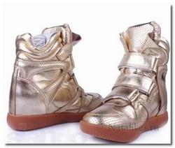 Женская обувь Isabel Marant