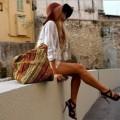 Женская сумка - как мини-вселенная!