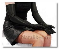 Женские перчатки: будь стильной и неотразимой