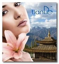 Тианде – достойный вашего внимания косметический бренд!