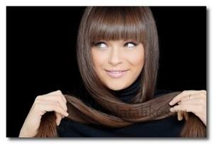 Восстановление и лечение волос