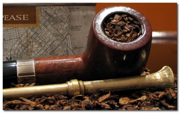 Курительные трубки