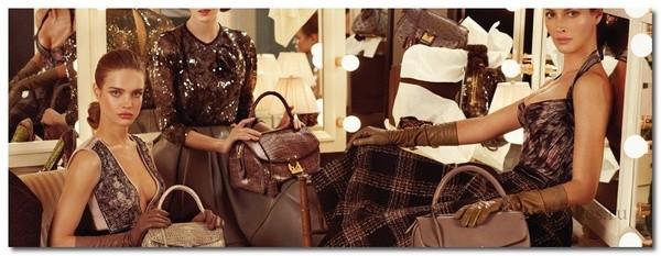 Итальянские женские сумки