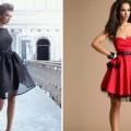 Что собой представляют коктейльные платья?