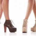 Встречайте новую коллекцию осень-зима в OberShoes! Только лучшая обувь и стильные аксессуары.