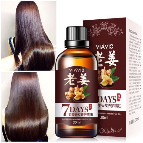 Эфирные масла для роста волос – ароматное лечение