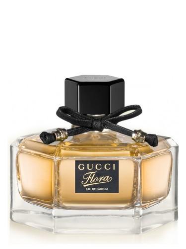 Gucci ароматы Flora: ощущение нежности, молодости и весны