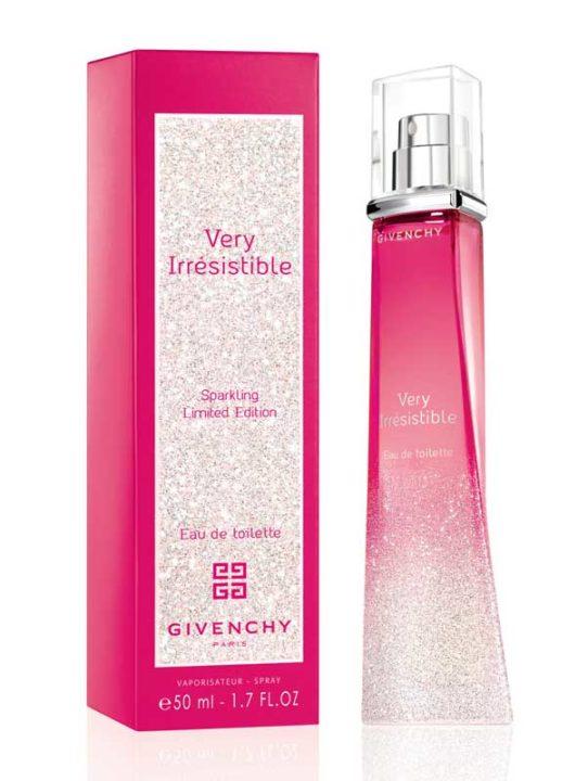 Very Irresistible Givenchy парфюм: шикарный аромат от принцессы эльфов