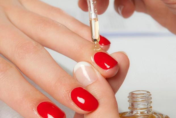 Качественное восстановление ногтей после наращивания