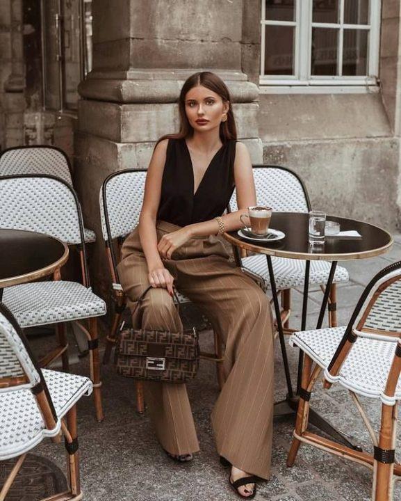 Минимализм в одежде: мода весна-лето 2021