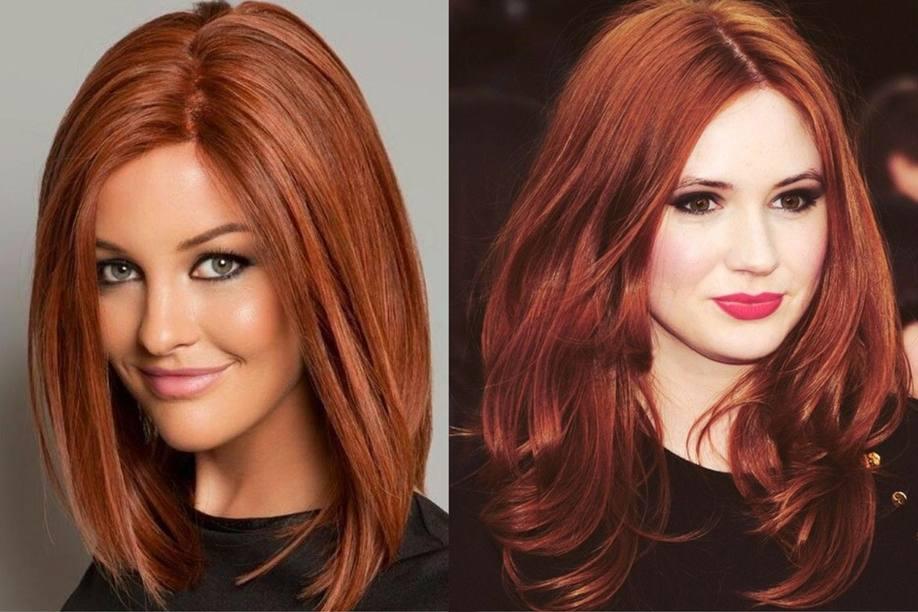 Модный цвет волос этого сезона 2021: подбираем новый образ