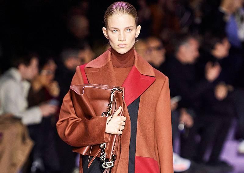 Какой в моде цвет одежды в осенне-зимнем сезоне 2021 года