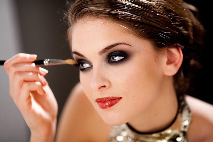 Красоту навсегда обеспечит перманентный макияж