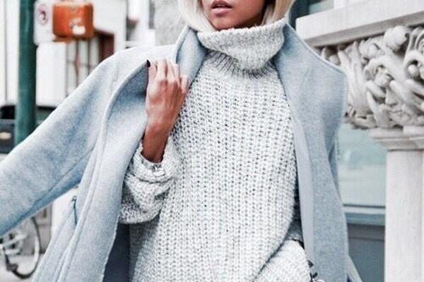 Ирландский свитер: крученая мода для комфортной зимы