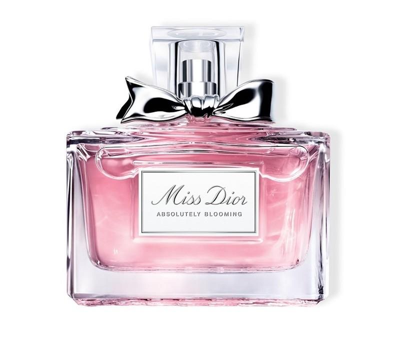 Christian Dior духи женские: шикарный аромат для элегантных женщин