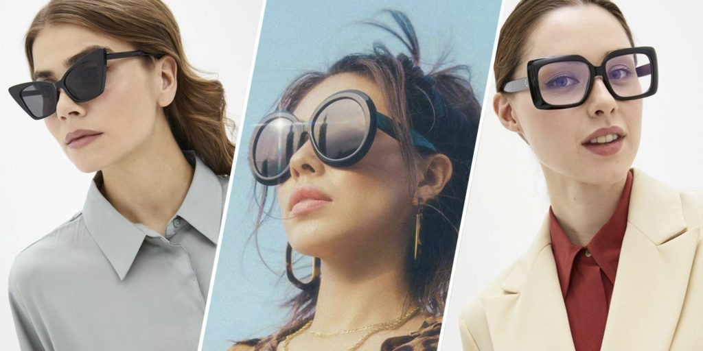 Необычные очки – модный тренд нового сезона