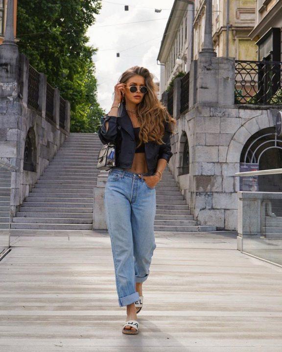 Выбор джинсов – серьезный шаг