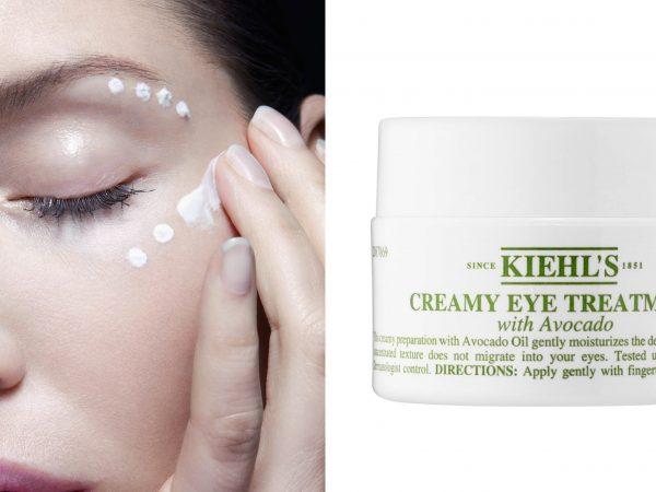 Косметика для кожи вокруг глаз: тонизирование и увлажнение