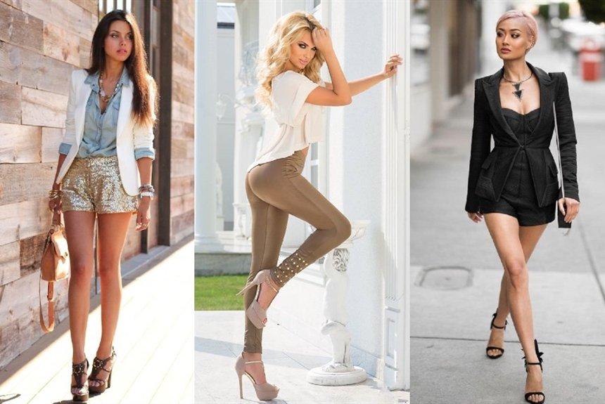 Модная одежда для дискотеки: что выбрать?
