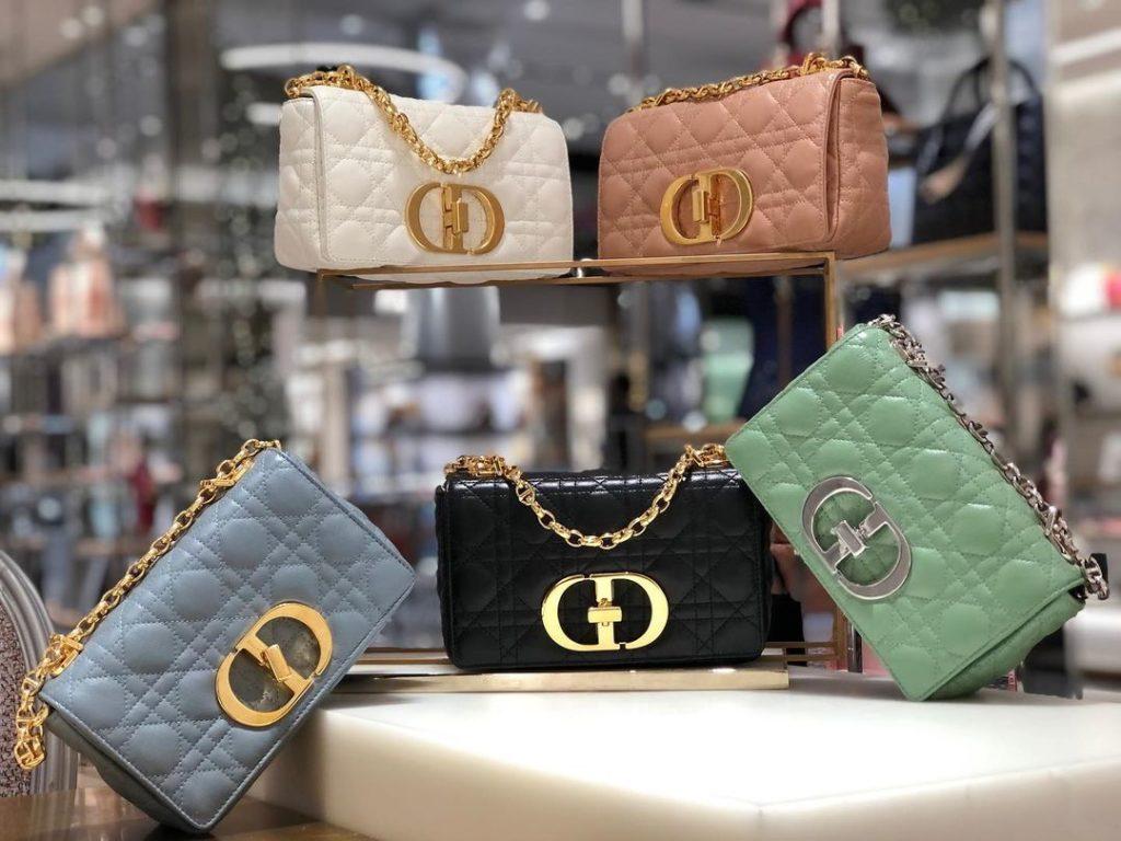 Модные модели сумок: изучаем тенденции 2022 года