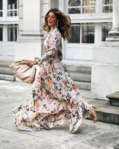 Элитная женская одежда 2021: показатель статуса