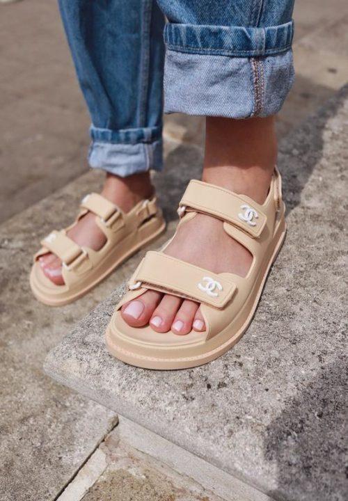 Модная обувь сезона 2021