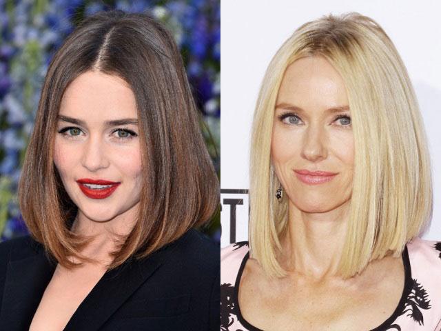 Модные прически со средними волосами сезона весна-лето 2021 года