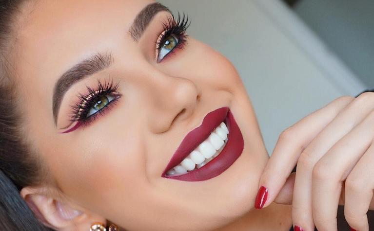 Самый модный макияж 2021 года