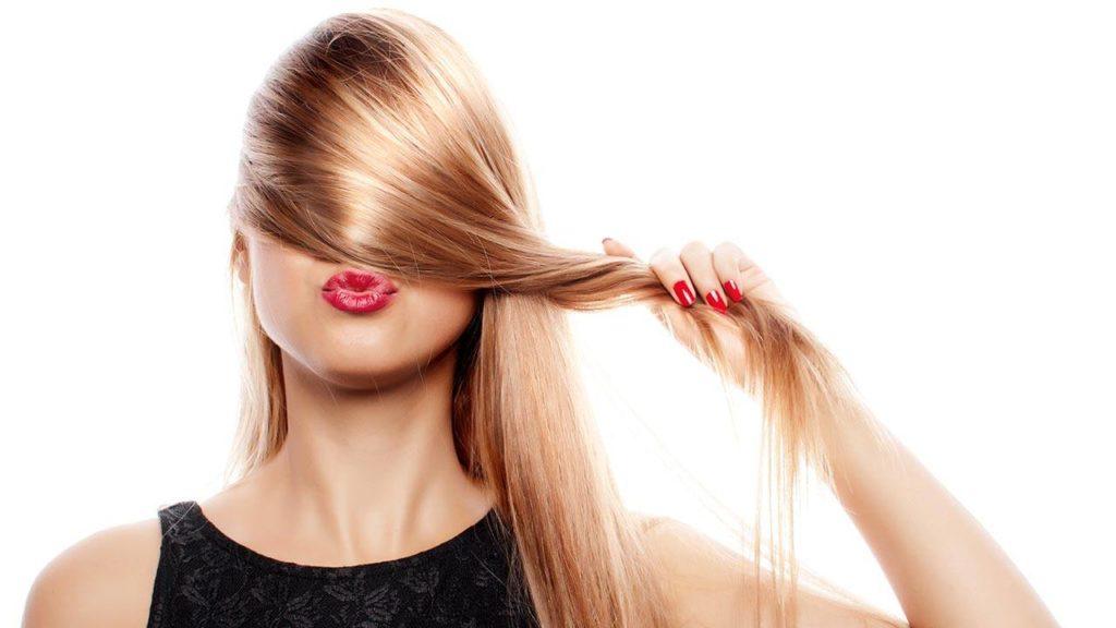 Правильный уход за волосами: сохранить красоту