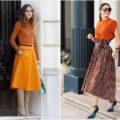 Стиль звезды: леопардовая одежда Оливии Палермо