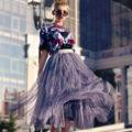 Королевский балет в моде весна-лето 2021 года