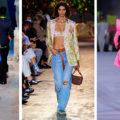 Модные тренды сезона весна-лето 2021 года: модницам на заметку