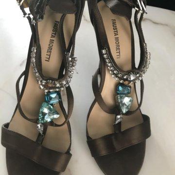 Коллекция женской обуви 2021 Q от Pasquale Fabrizio