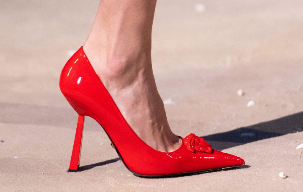 Модная женская обувь 2021: несколько основных трендов